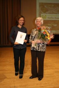 Präventionspreis Verleihung